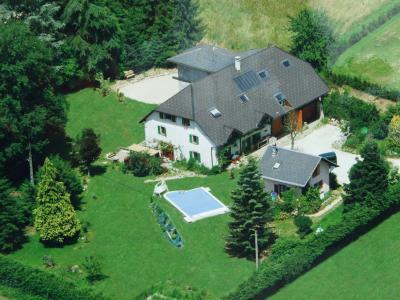 Chambre d 39 hote annecy lac d 39 annecy l 39 or e des bornes lc1182 - Chambre d hote annecy et environs ...