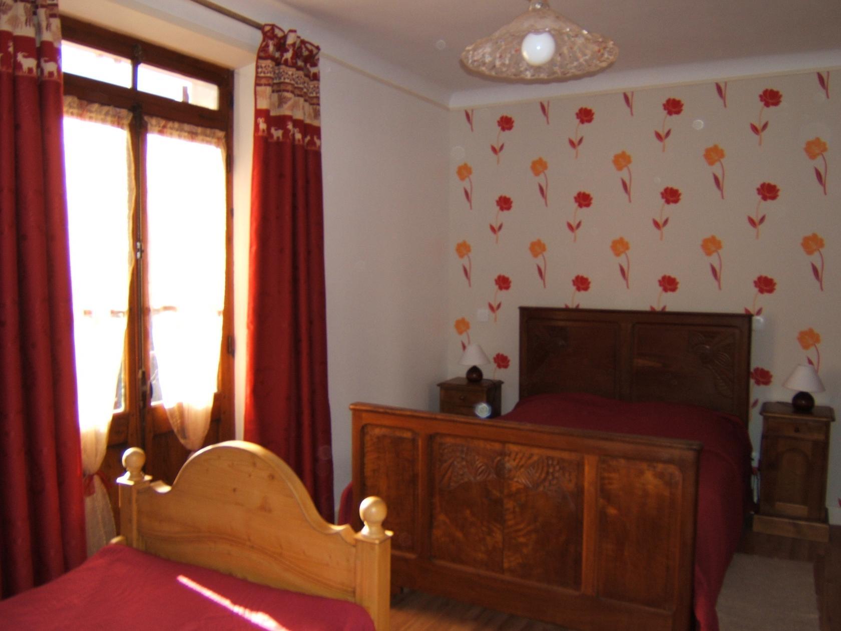 Maison chalet saint ferreol lac d 39 annecy maison les for Chambre de recours