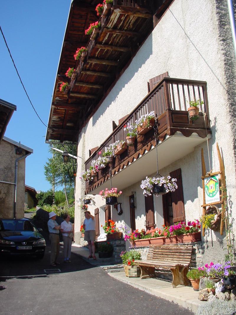 Chambre d 39 hote bourg saint maurice paradiski la - Chambres d hotes bourg saint maurice ...