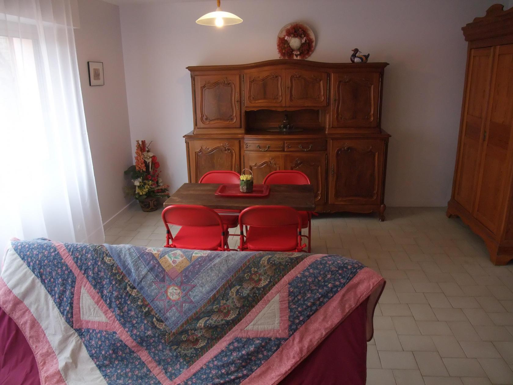 Apartment In Metz Tessy Lac D Annecy Court Sejour En Haute Savoie
