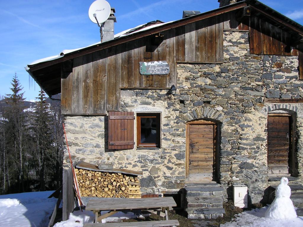 maison chalet 224 la tania les 3 vall 233 es courchevel m 233 ribel les m 233 nuires val thorens