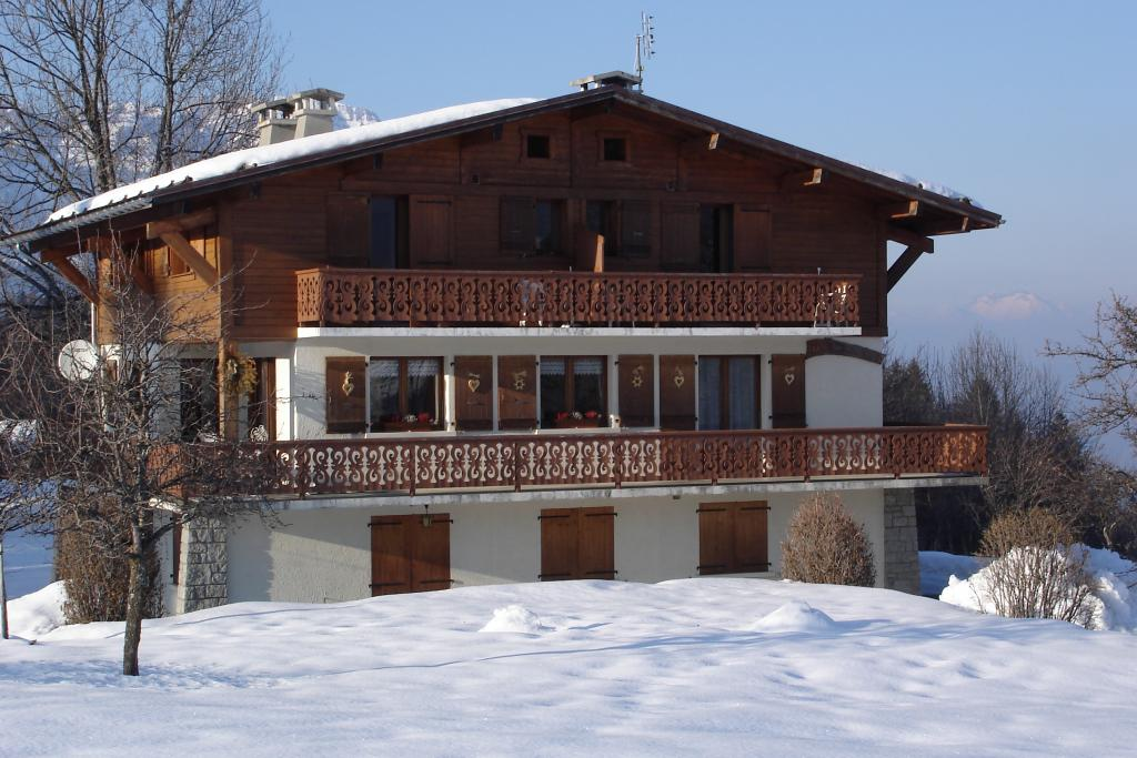 Appartement combloux pays du mont blanc la perle du - Office du tourisme combloux location ...