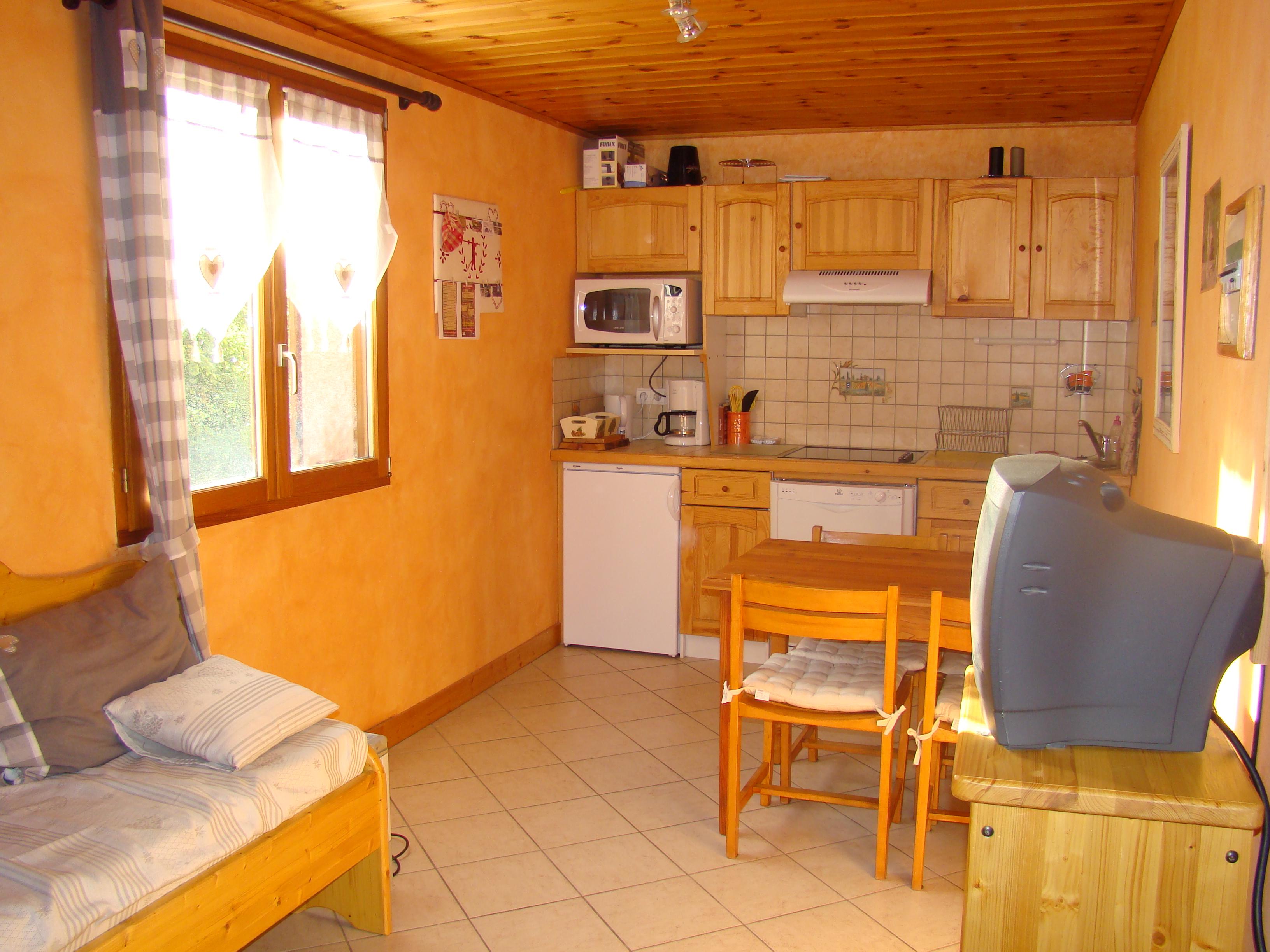 Appartement lanslevillard val cenis haute maurienne for Piscine lanslevillard