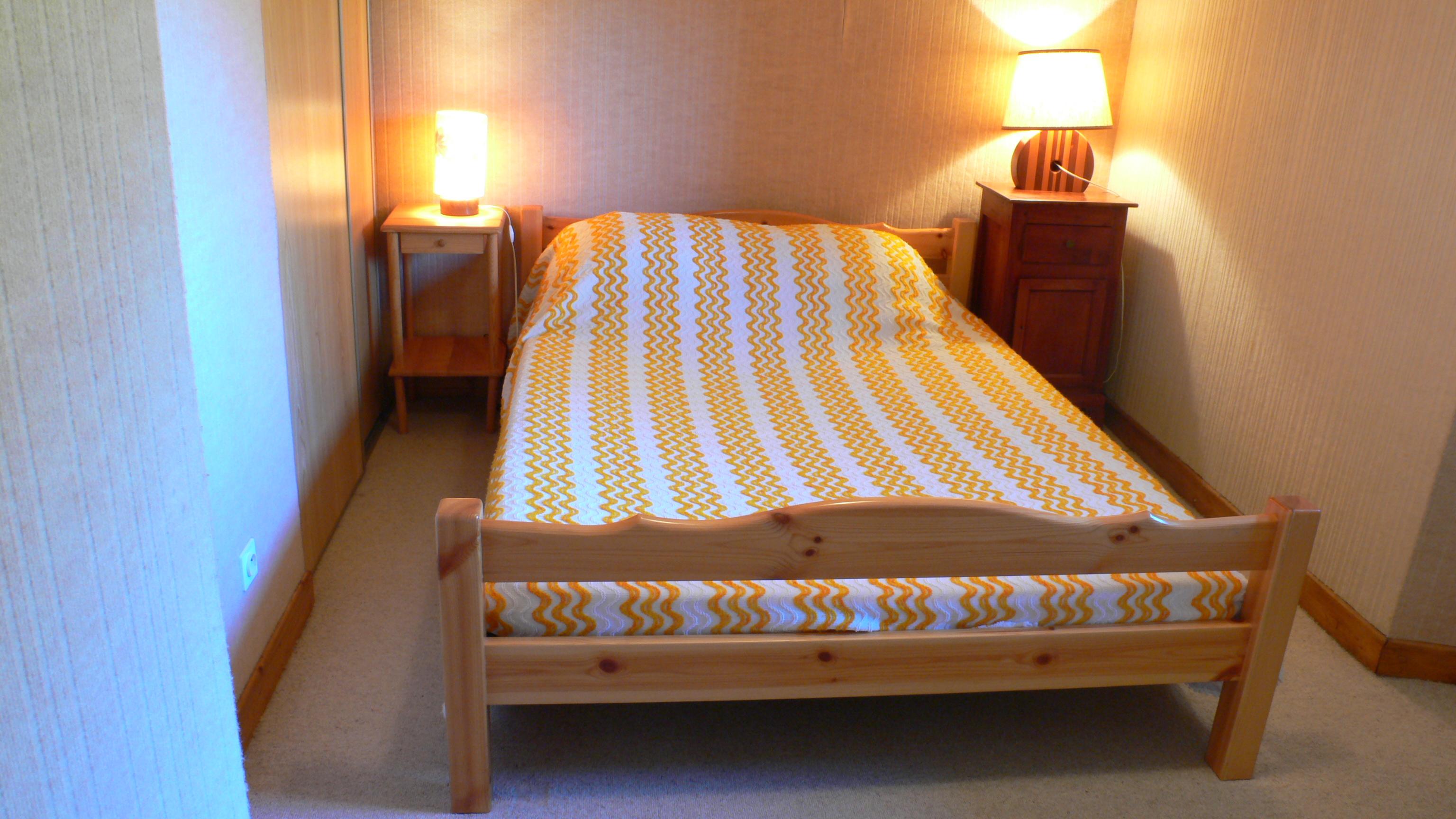 Appartement seythenex lac d 39 annecy g te de la belle for Chambre de recours