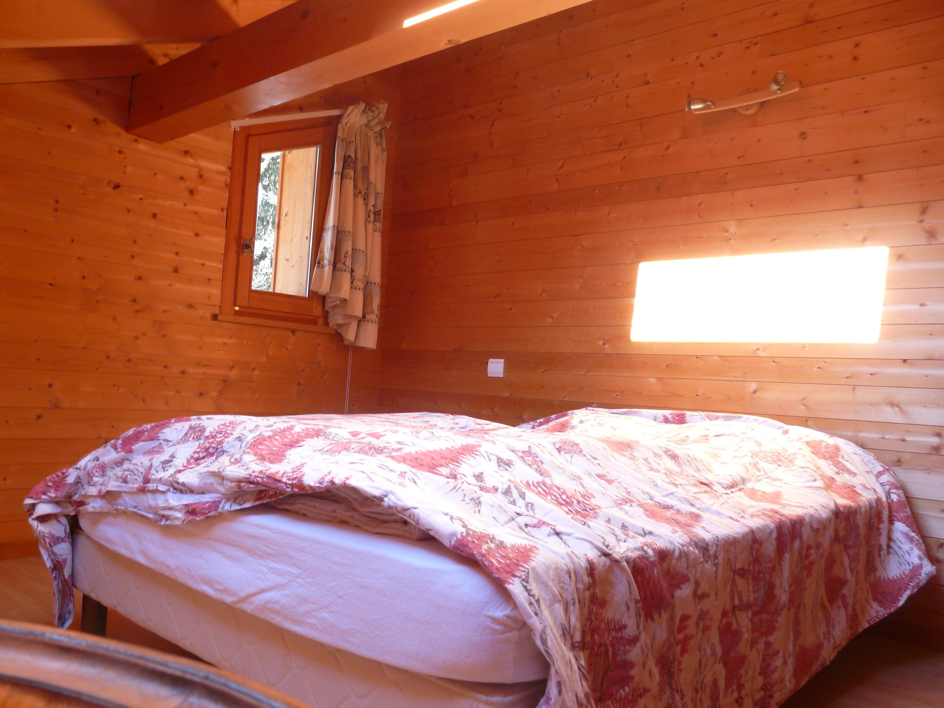 Appartement ch tel portes du soleil chalet aux pieds for Chambre de recours