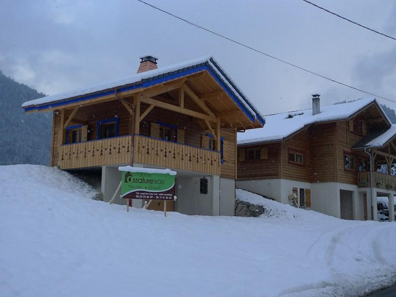 house chalet in jean d aulps portes du soleil chalet indivdiuel le sanamanda 2 lc1753