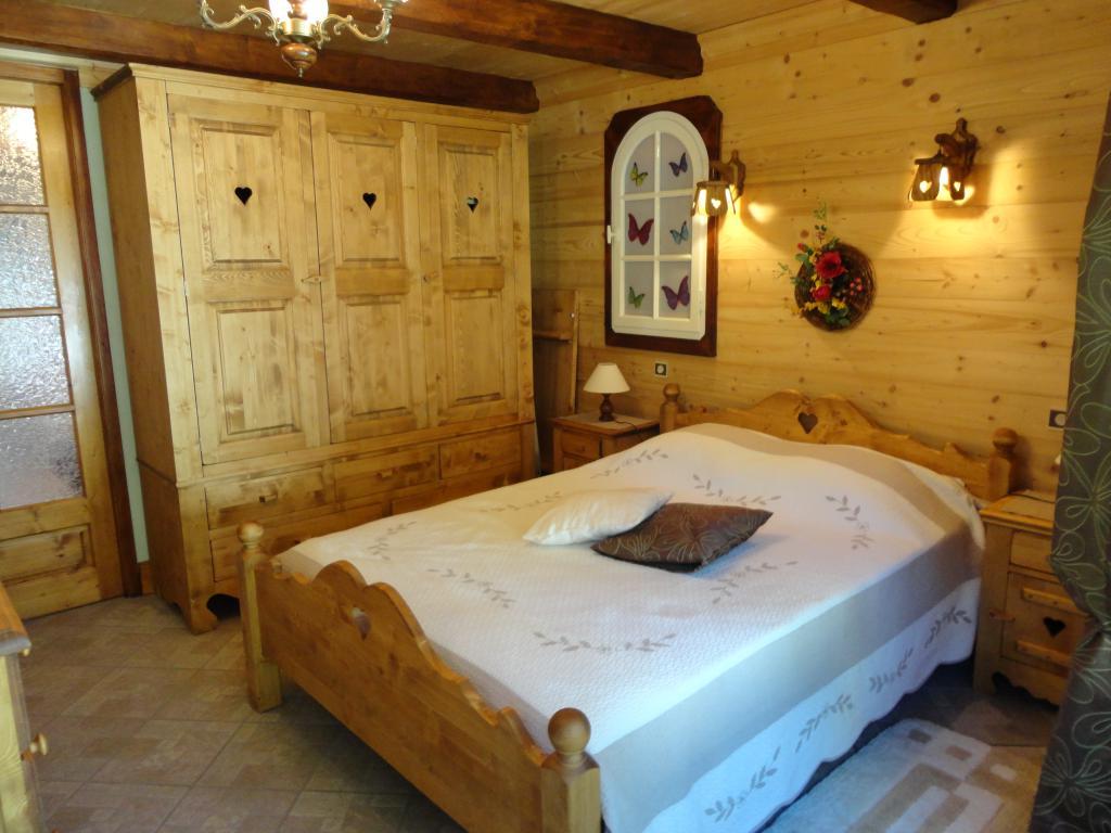 Appartement crest voland cohennoz val d 39 arly location saisonni re sur cohennoz lc1785 - Chambre d hote crest voland ...