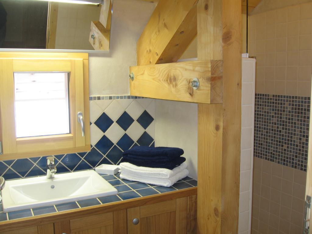 Salle De Bain Chambery ~ gite in barberaz chamb ry maison ossature bois neuve construite en