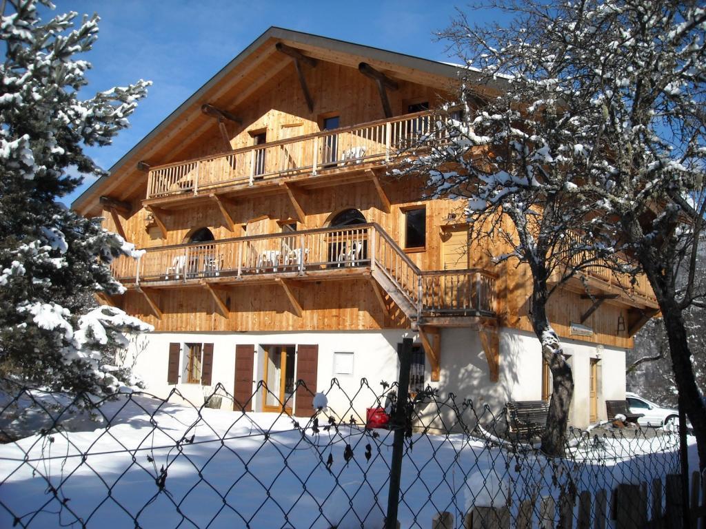 Appartement à Morillon, Giffre - Grand Massif La Grange aux mésanges ...