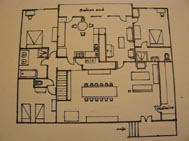 Plan appartement