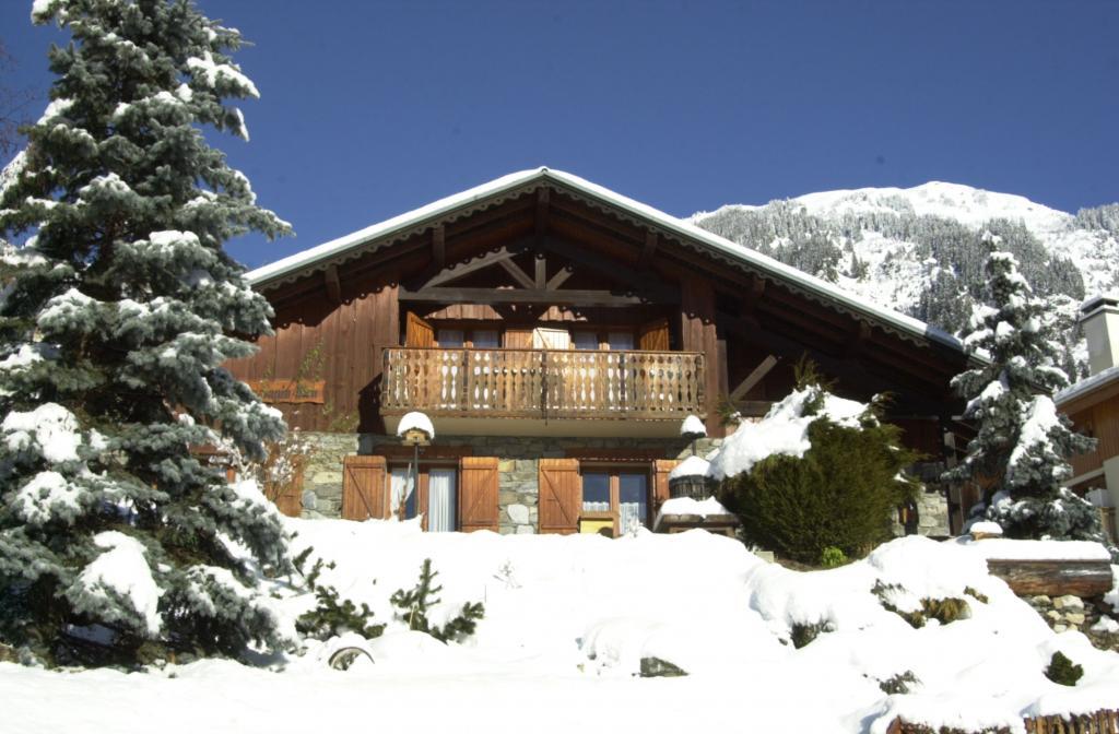 Appartement champagny en vanoise paradiski la plagne les arcs chalet le sapin bleu lc522 - Les meubles du chalet ...
