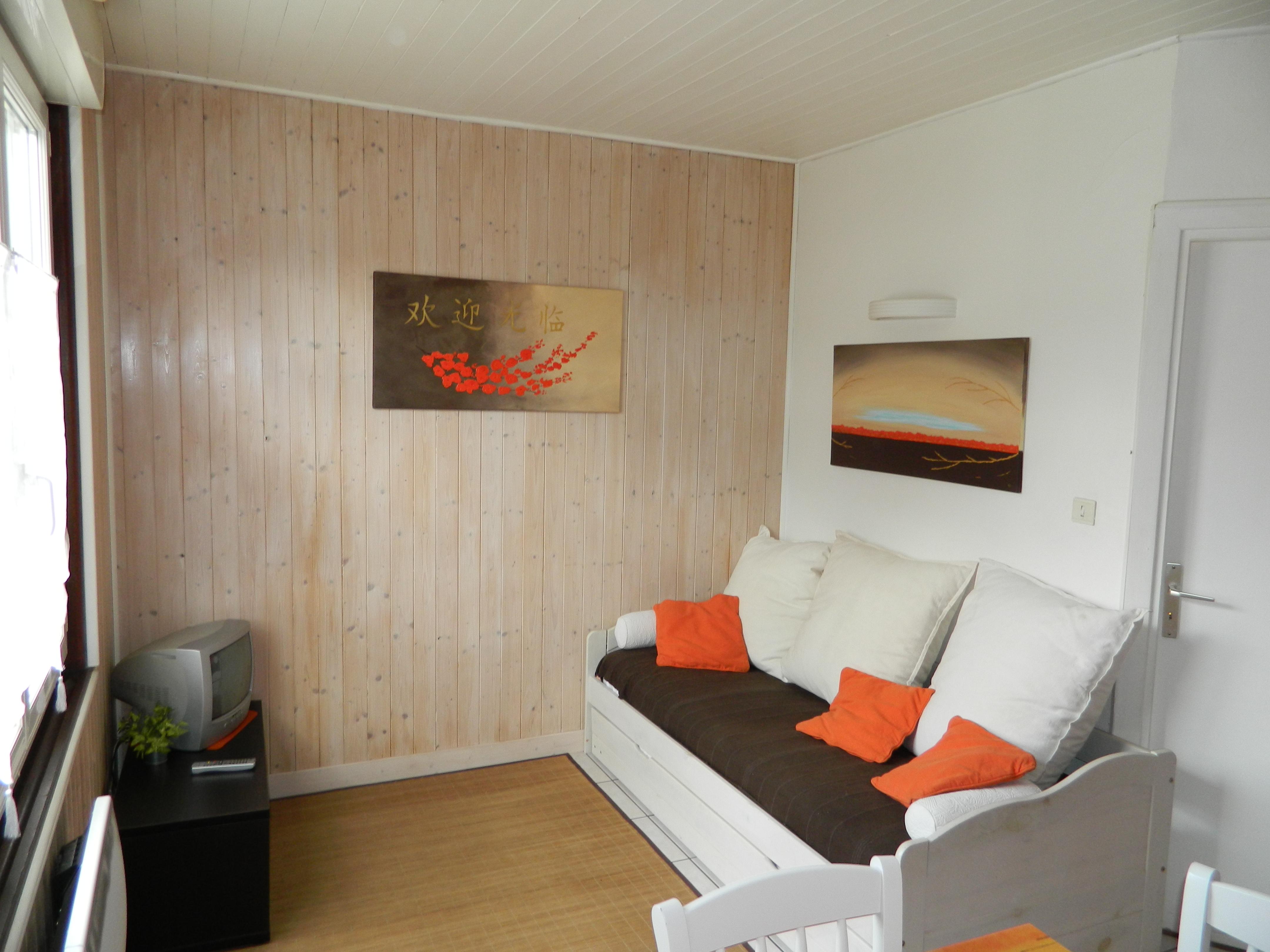 Apartment In Annecy Lac D Annecy T1 Bis 30m2 4 Personnes Proche Du Thiou Lc624