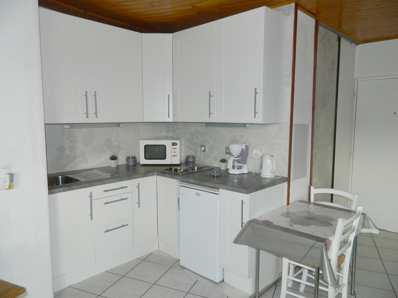 Apartment in Annecy, Lac d\'Annecy Studio 20 m2, 2 personnes, Annecy ...