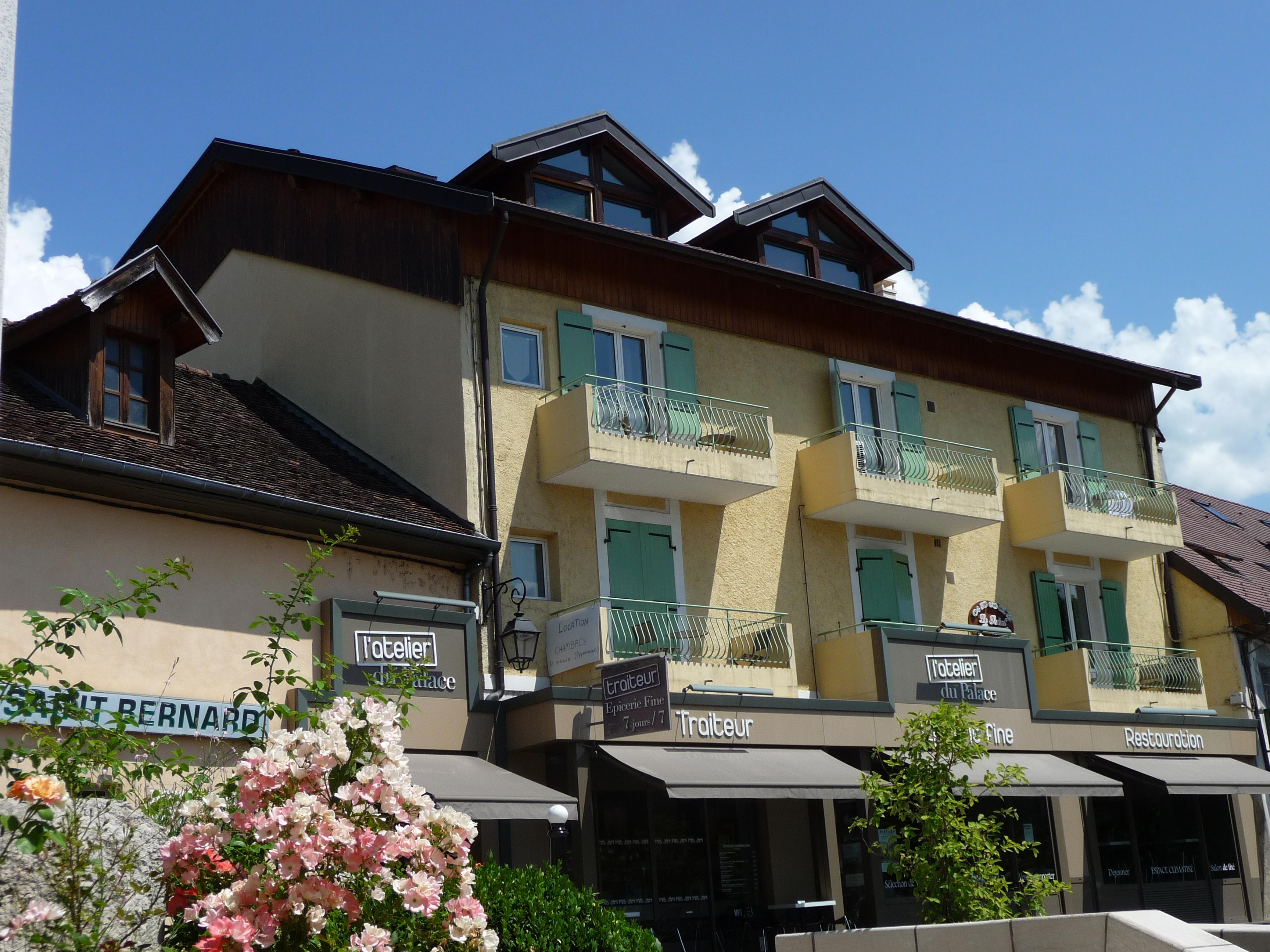 Location vacances Lac d Annecy Savoie Page 1