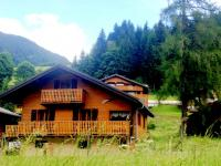 chalet tonton CHATEL location montagne gite alpes appartement