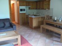 Appartement Bellachat - les Houches