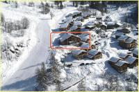 The Lodge**** sur la piste de ski